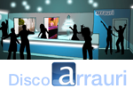 disco-arrauri